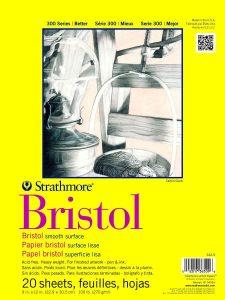 Bristol Smooth Pad