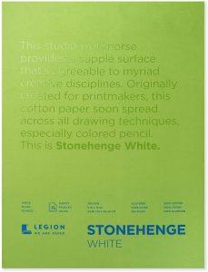 Legion Stonehenge Pad