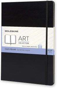 Moleskine Art Sketchbook