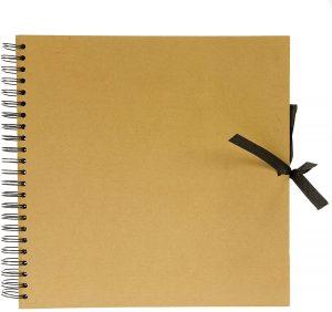 Seawhites Kraft Book