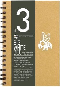 Bee Drawing Pad