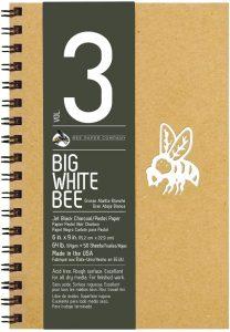 Bee Drawing Pad