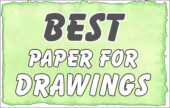 Best Papers for Drawings