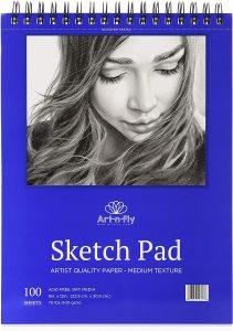 Bound Sketch Pad