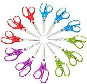 CCR Scissors