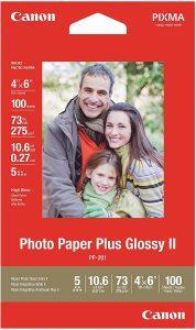 Canon Photo Paper