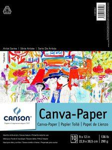 Canva-Paper Pad
