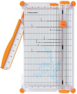 Deluxe Craft Paper Trimmer,
