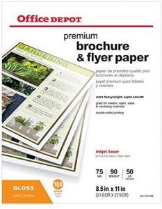 Flyer Paper