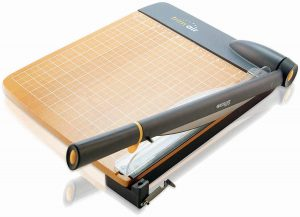 Guillotine Paper Trimmer