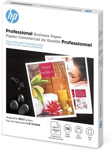 HP Brochure Inkjet Paper