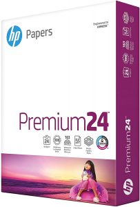 HP Paper