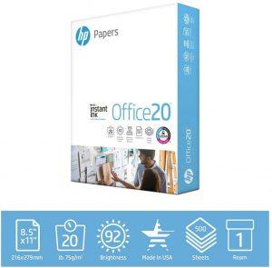 HP Paper Printer