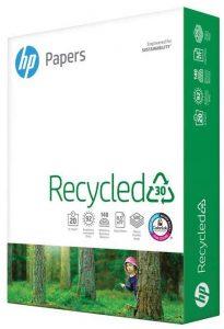HP Paper Printer Paper