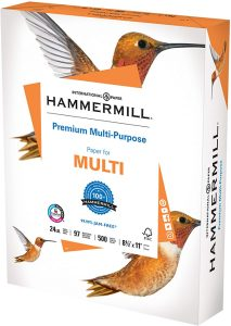Hammermill Printer Paper
