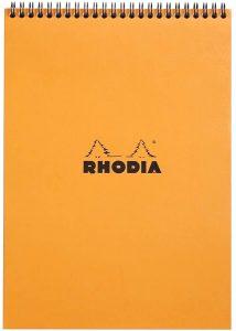 Rhodia Wirebound Pad