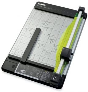 Rotary Paper Trimmer
