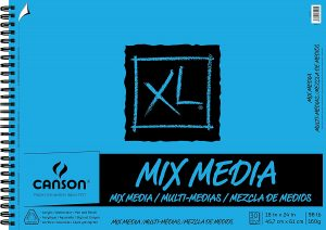 Canson XL Series Mix Paper